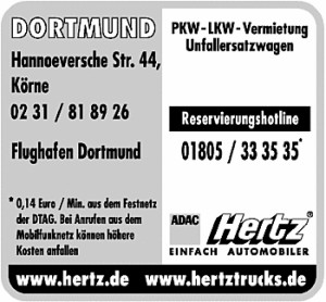 hertz autovermietung dortmund autovermietung dortmund. Black Bedroom Furniture Sets. Home Design Ideas