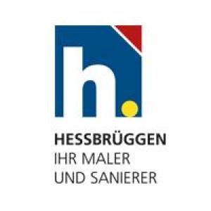Logo Heßbrüggen GmbH