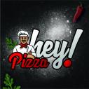 Bild: Hey Pizza in Wolfsburg