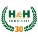 Logo H&H Touristik GmbH