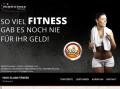 Logo High Class Fitness