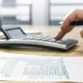Hilfe-Ring Deutschland E.V. Lohn- und Einkommensteuer