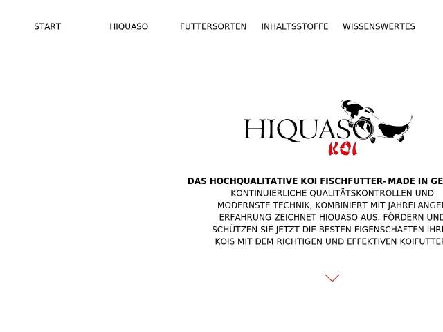 http://www.Hiquaso.de