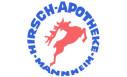 Logo Hirsch Apotheke