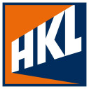 Logo HKL Baumaschinen GmbH