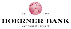 Logo Hoerner Vermögensverwaltung GmbH