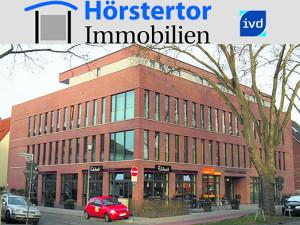 Firmensitz in Münster