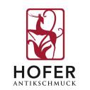 Logo Hofer Antikschmuck