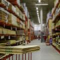 Hofmann-Alting Ladenverkauf Baufachhandel