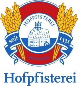 Logo Hofpfisterei Ludwig Stocker GmbH