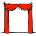Logo Hoftheater Ottensen & Kindertheater Wackelzahn