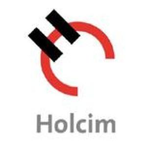 Logo Holcim Beton und Zuschlagstoffe GmbH/HBU Interbeton