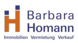 Logo Homann, Barbara