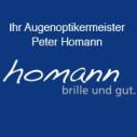 Logo Homann, Peter