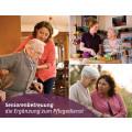 Home Instead Seniorenbetreuung & Pflegedienst in Kassel