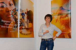Inhaberin Renate Wenisch-Mayr