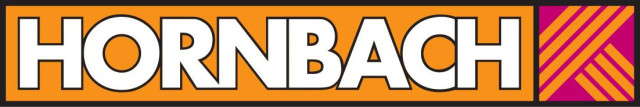 Logo Hornbach Baumarkt AG