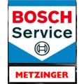Horst Metzinger GmbH Bosch Car Service