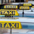 Bild: Hossein Biglar Pour Taxi in Bremen