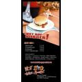 Hot Dog Spezial Hitmarkt Imbiß