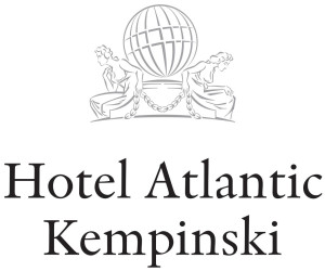 Logo Hotel Atlantic Kempinski