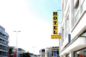 Logo Hotel Bonn City GmbH & Co. KG