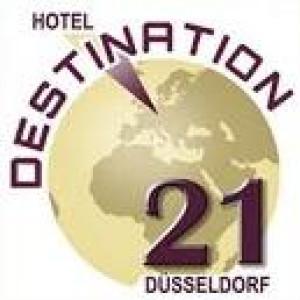 Logo Hotel Destination 21
