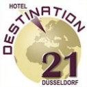 Logo Hotel Destination 21