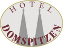 Logo Hotel Domspitzen
