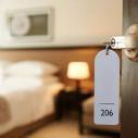 Bild: Hotel Hubertus in Hannover