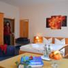 Bild: Hotel-Pension Vier Jahreszeiten Fam. Borsutzky