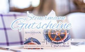 Logo Hotel - Restaurant Steuermann Inh.
