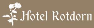 Logo Hotel Rotdorn