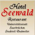 """Hotel Seewald """"an der Universität Saarbrücken"""""""
