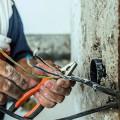 Hotze Engelbert Elektromeister Elektroinstallationen