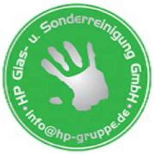 Logo HP Glas- und Sonderreinigung GmbH