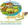 Logo Huberhof Thomas Reitmaier