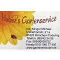 Hubers Gartenservice