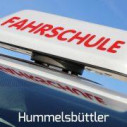 Logo Hummelsbüttler Fahrschule
