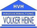Logo HVH Hausverwaltung Volker Heine