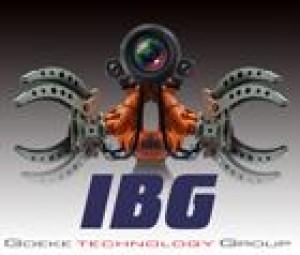 Logo IBG Technology Hansestadt Lübeck GmbH