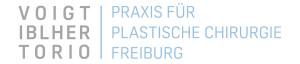Logo der Praxis für plastische Chirurgie in Freiburg