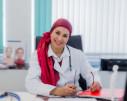 Bild: Ibrahim, Samiera Dr.med. Fachärztin f. Allgemeinmedizin in Bonn