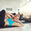 Bild: Ideal Fitness-Studio in Mönchengladbach