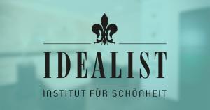 Logo Idealist - Institut für Schönheit
