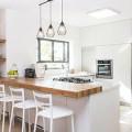 Ideen für Küchen und Bäder Küchen