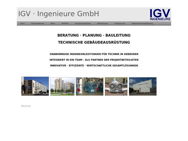 http://www.igv-ingenieure.de
