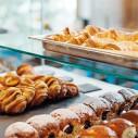 Bild: Ihr Landbäcker im City Carré Café in Magdeburg