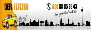 Logo Ihr Möbeltaxi Berlin