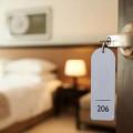 Bild: Im Jaich Hotel in Bremerhaven